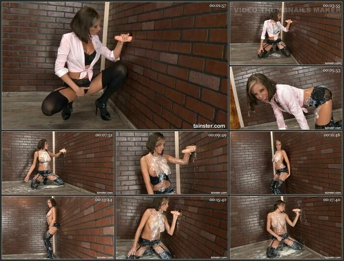 Anabelle Lili – Sluts Like Anabelle Lili love Cumshots (HD)