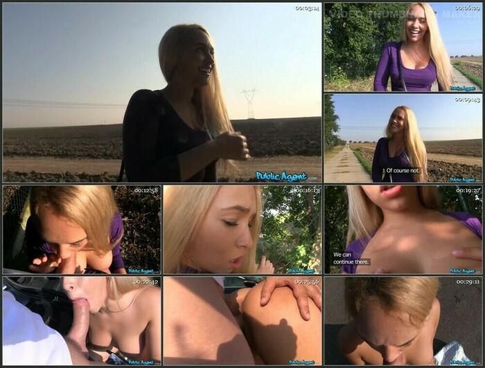 Briana Bounce (HD)