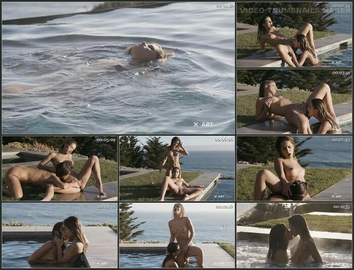 Caprice, Uma Jolie (Full HD)