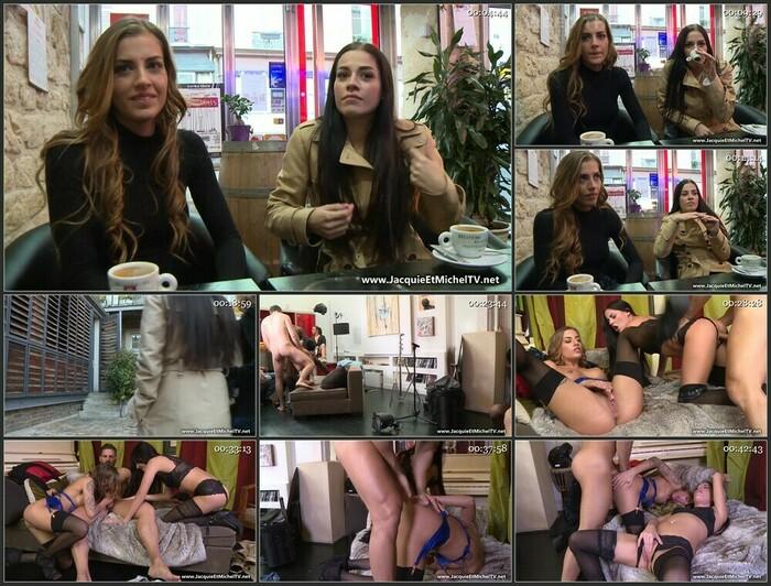 Dellai Twins (Full HD)