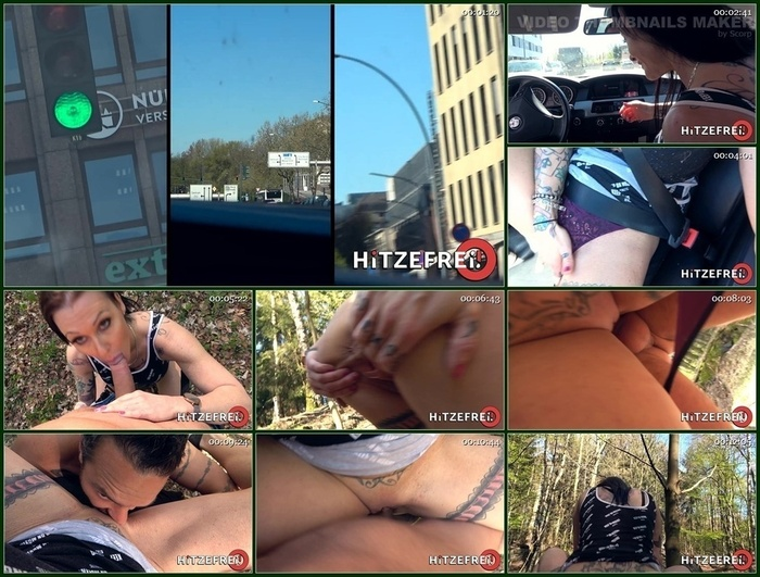 Hitzefrei – Julia Exclusiv