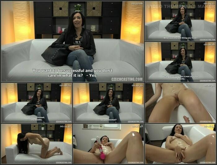 Kristyna (HD)