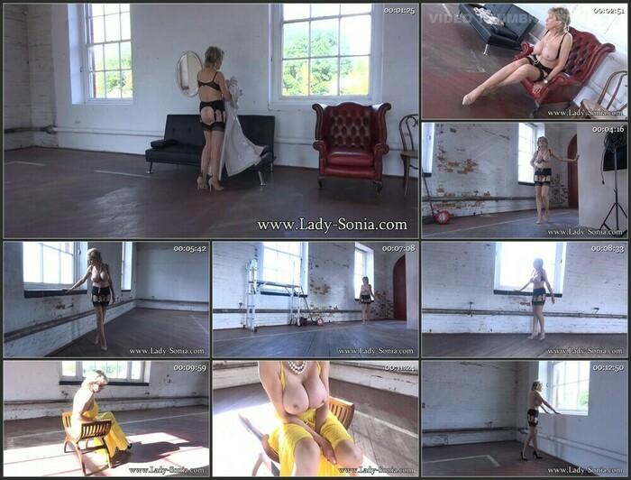 Lady Sonia (Full HD)