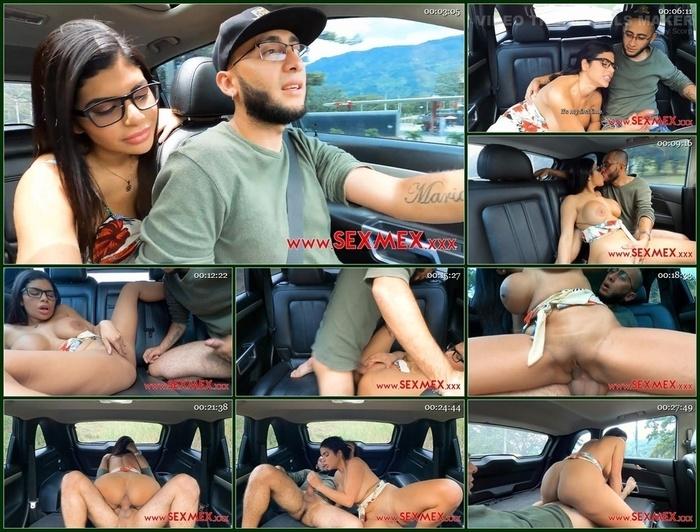 Sex Mex – Sheila Ortega