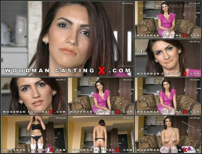 Amina Danger Casting (Full HD)