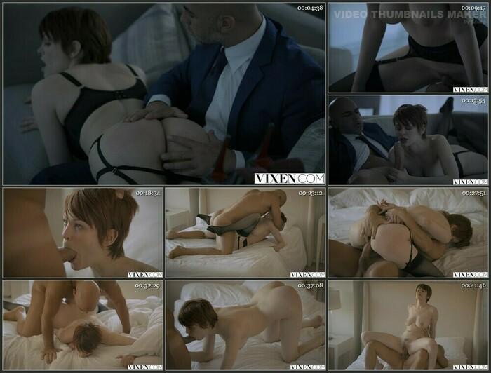 Bree Daniels - All Sex Gonzo Big Tits Natural Tits sr
