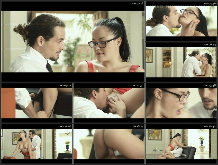Dolly Diore – Unknown Feeling (Full HD)