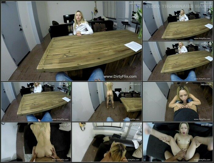Goldie - POV Young Full HD sr