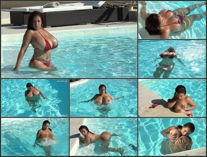 Issy - Boobs Big natural tits Latina HD sr