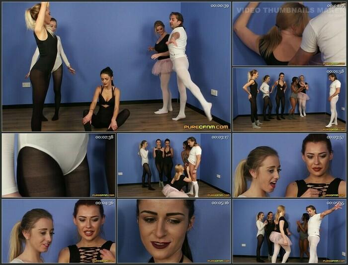 Chloe Berry, Jade Louise, Kiki Minaj, Klara Belle, Tasha Holz (Full HD)