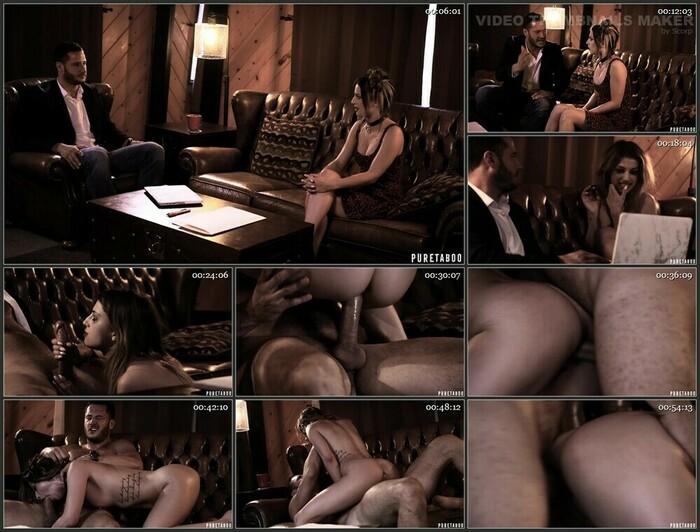 Kristen Scott (Full HD)