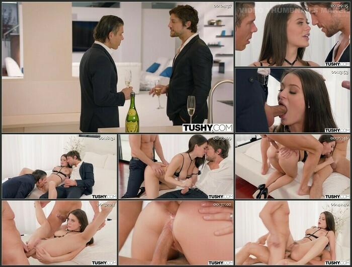 Lana Rhoades (HD)