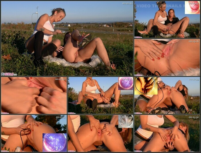 Chrissy Fox, Licky Lex – Chrissy And Licky (Full HD)