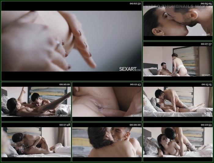 Sex Art – Serina Gomez