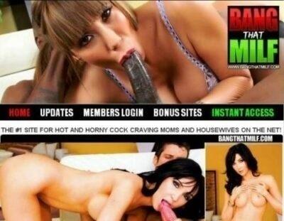 BangThatMilf.com – SITERIP