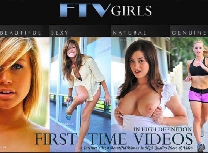 FTVGirls.com – SITERIP