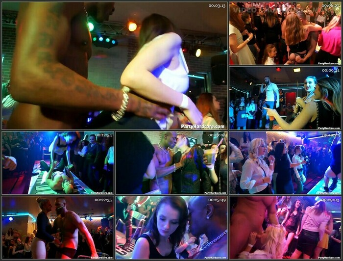Party Hardcore Gone Crazy Vol  34 Part 1 (HD)