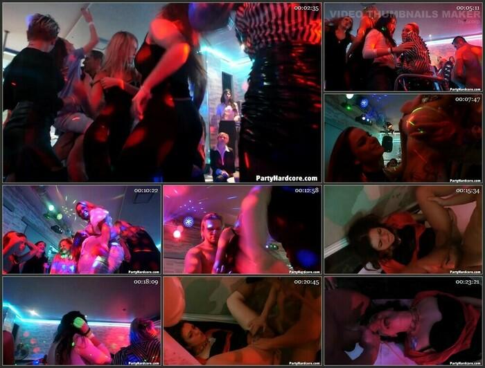 Party Hardcore Gone Crazy Vol  24 Part 5 (HD)
