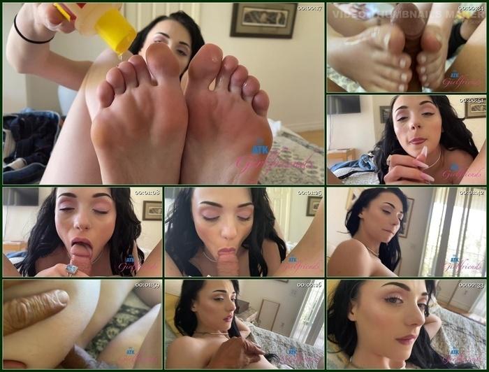 ATK Girlfriends – Cecelia Taylor