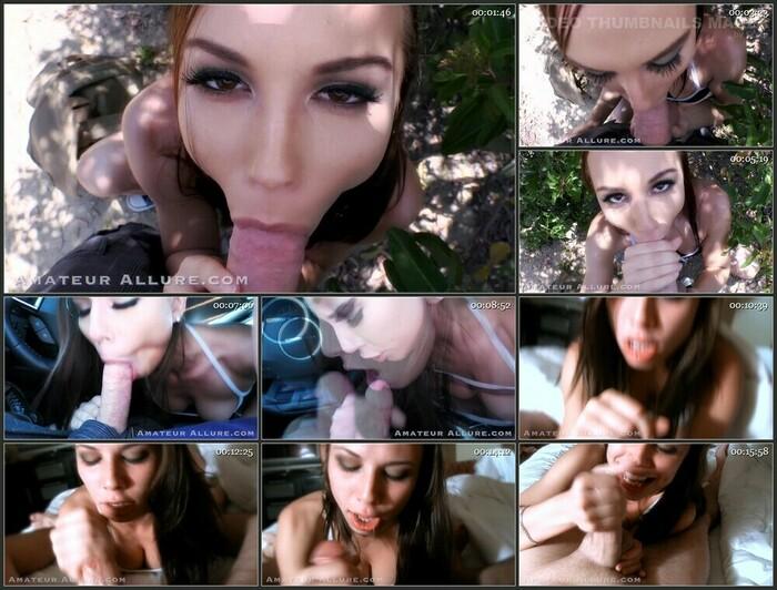 Aidra Fox (Full HD)