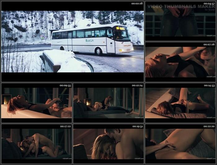 Chrissy Fox – Wild Chrissy 2 (HD)
