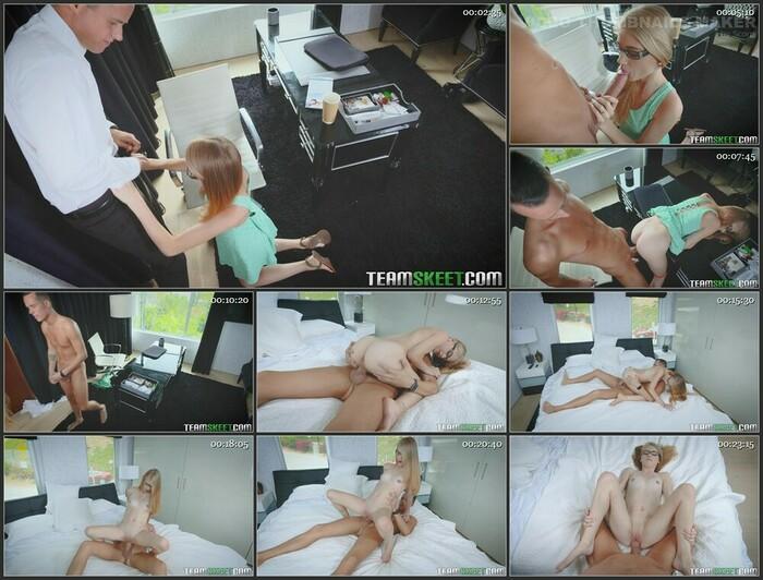 Hannah Hays (Full HD)