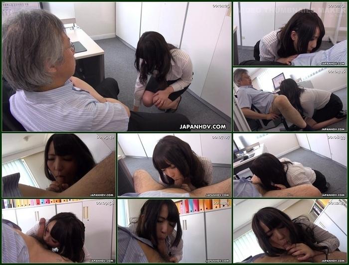Japan HDV – Marina Aoyama
