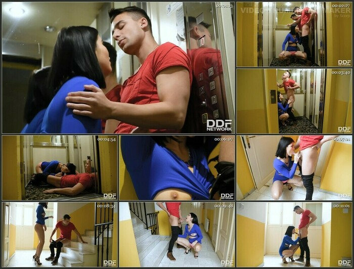 Lady Dee – She Just Can't Wait (HD)