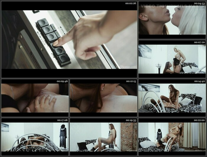 Lovita Fate & Morgan Rodriguez (Full HD)