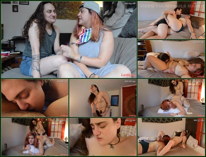 Lustery – Willow & Jules