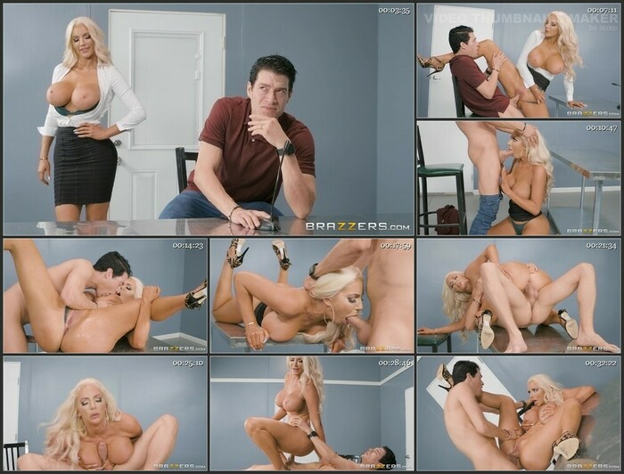 Nicolette Shea (Full HD)