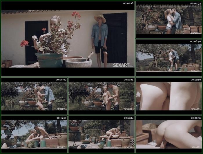 Sex Art – Mona Blue