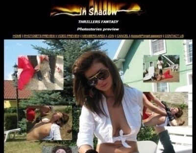 Inshadow.com – SITERIP
