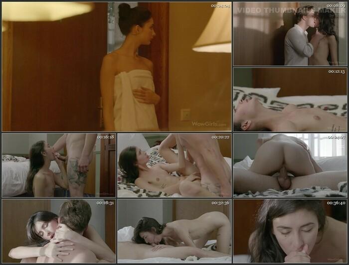 Anna Jolie (Full HD)