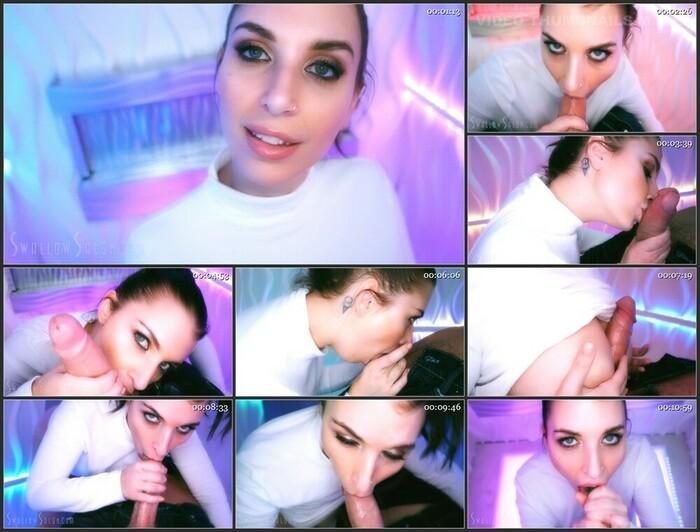 Ivy LeBelle (Full HD)