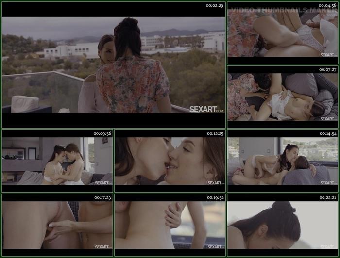 Sex Art – Kate Quinn & Antonia Sainz