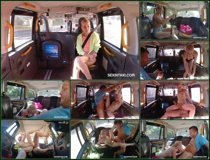Sex In Taxi – Rebecca Black