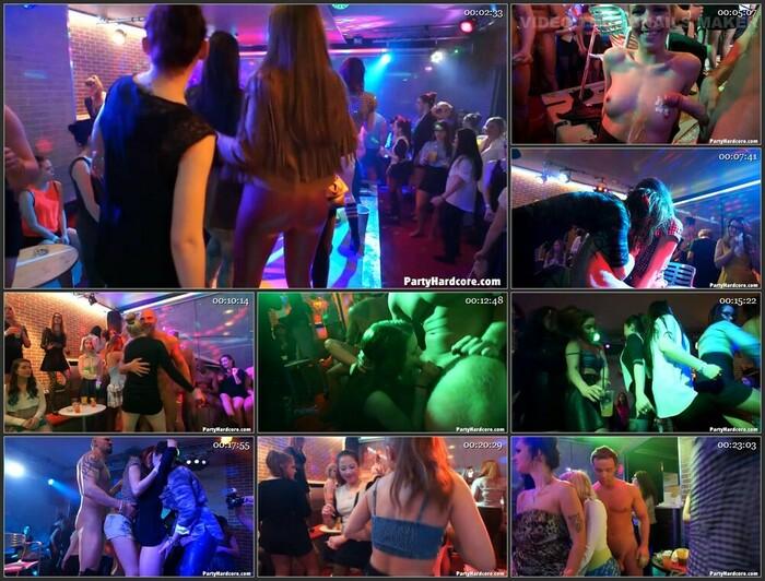 Party Hardcore Gone Crazy Vol  34 Part 6 (HD)
