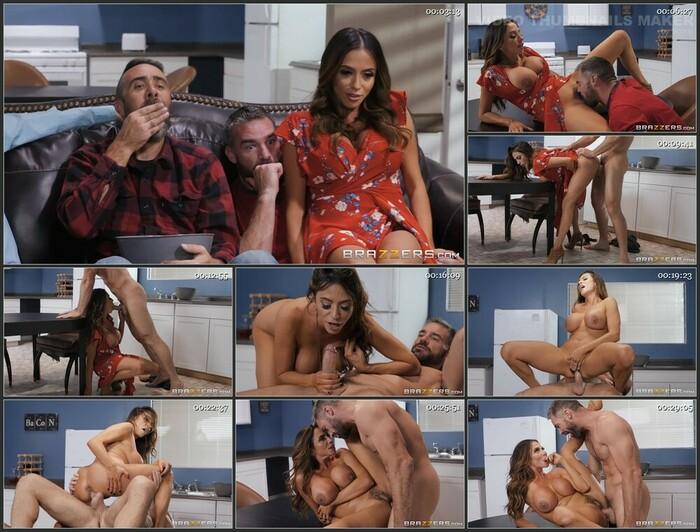 Ariella Ferrera – Take A Seat On My Dick 2 (Full HD)