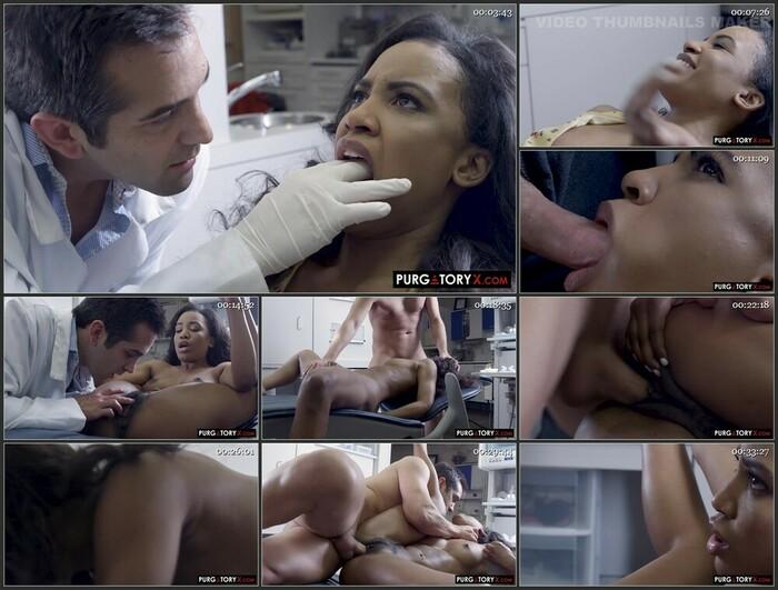 Demi Sutra – The Dentist Vol 1 E2 (HD)