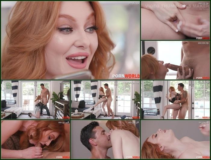 Porn World – Lacey Lenon