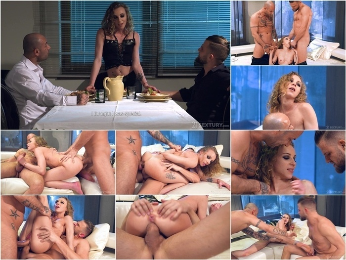 DPFanatics presents Angel Emily – Table Manners –