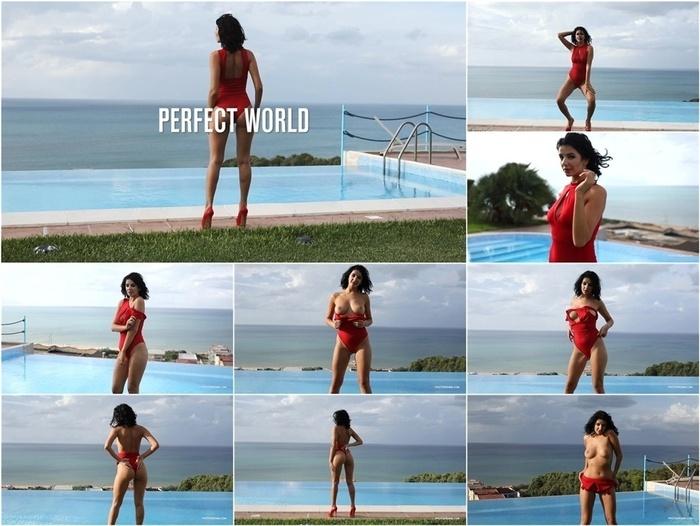 Photodromm presents – 2019.03.17 – Nadine – Perfect World