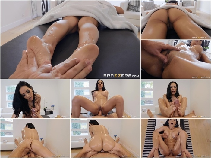 Brazzers – DirtyMasseur presents Tia Cyrus in A Rubdown To Remember –