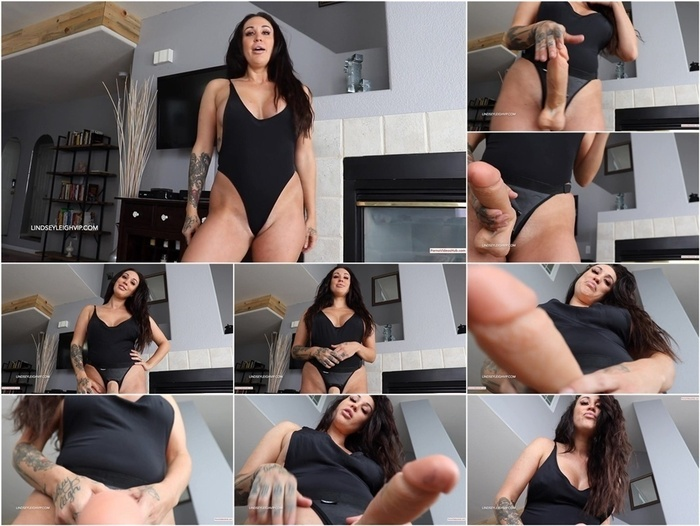ManyVids presents Lindsey Leigh in Overdue Blowjob – $18.99