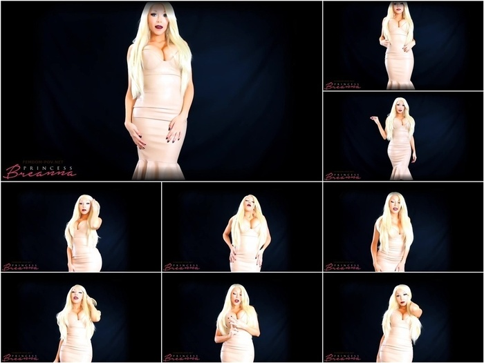 Princess Breanna – 12 Step Program Introduction Program Introduction