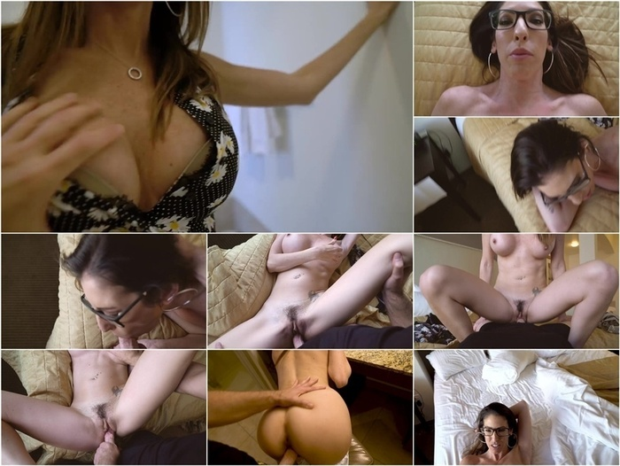 Bare Back Studios presents Dava Foxx in Stingy Mom Gets What She Has Coming