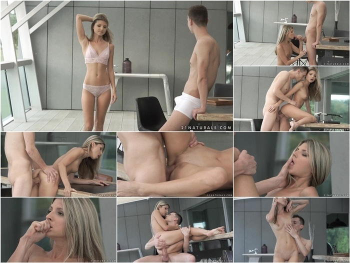 21Naturals presents Gina Gerson in World Made For Her –