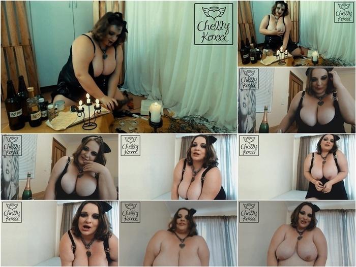 ManyVids presents Chelly Koxxx – Tits bigger than wifey   BBW Homewrecker