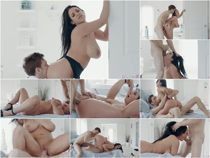 EroticaX presents Angela White in Serendipity –